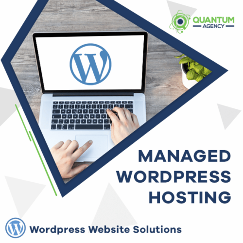 Managed Wordpress Hosting service